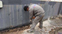 最新女儿墙漏水修补施工方案【通用版】