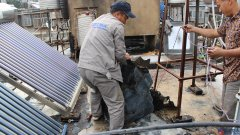 屋顶漏水怎么办?屋面防水补漏维修最佳方法及施工方案