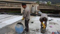 高分子聚乙烯丙纶防水卷材施工方案