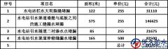 水电站防水工程施工合同【通用版】