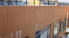 房顶女儿墙边缘漏水补漏施工方案
