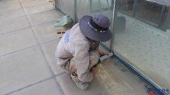 窗户防水施工方案