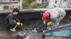 屋面SBS改性沥青防水卷材施工方案【火烤板】