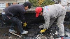 屋面防水施工方案【涂料版】